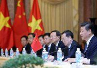 Hà Nội và Bắc Kinh đồng ý tránh xung đột ở Biển Đông