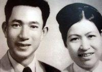 Ông bà Trịnh Văn Bô và căn nhà niềm tin