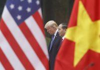 Ông Trump có thể làm nhà trung gian hòa giải ở Biển Đông hay không?