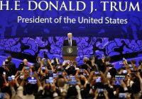 «America First» của Trump làm tiêu tan quyền lực mềm Mỹ