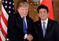 Bên cạnh đồng minh Mỹ, thủ tướng Nhật tỏ cứng rắn hơn với Bắc Triều Tiên