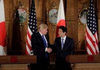 Lãnh đạo Mỹ-Nhật thúc đẩy dự án vùng Ấn Độ -Thái Bình Dương