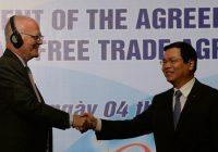 Việt Nam kêu gọi EU không đưa nhân quyền vào hiệp định Thương mại tự do