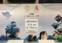 Việt Nam hợp tác với Pháp phát hành tem biển đảo khẳng định chủ quyền lãnh thổ