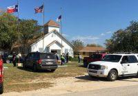 Mỹ: Xả súng ở Texas, nhiều thương vong