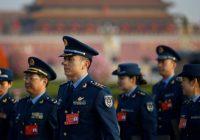 Tham vọng quân sự Trung Quốc khiến láng giềng bắt đầu lo ngại