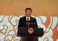 APEC 2017: Phát biểu của Tập Cận Bình có thật lòng?