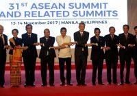 ASEAN không là nơi thích hợp để giải quyết tranh chấp trên biển