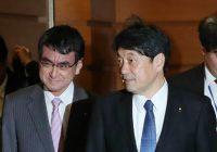 Bộ trưởng Quốc Phòng Nhật: Tokyo chuẩn bị trang bị tên lửa tầm xa