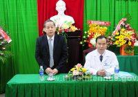 Nhà cầm quyền CSVN vu cáo Lm Nguyễn Huyền Đức