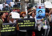 Việt Nam gia tăng đàn áp nhân quyền sau khi Mỹ rút khỏi TPP