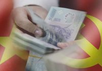 'Bảo hiểm tiền gửi 75 triệu đồng' và thể chế 'đất, vàng, đô'