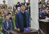 Người dân quan tâm đến đại án Đinh La Thăng, Trịnh Xuân Thanh ra sao?