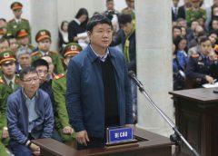 Việt Nam: Ông Đinh La Thăng bị đề nghị mức án 14-15 năm tù