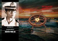 Văn tế 74 tử sĩ trong trận hải chiến Hoàng Sa ngày 19/01/1974