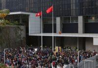 Người Hong Kong xuống đường chống sự can thiệp của Bắc Kinh