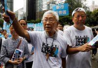 Một hồng y lên án Vatican ''bán đứng'' Giáo Hội cho Trung Quốc