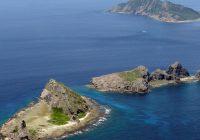 Nhật phản đối tàu chiến Trung Quốc xâm phạm khu vực tranh chấp