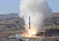 TQ phóng nhiều vệ tinh, tăng cường kiểm soát biển
