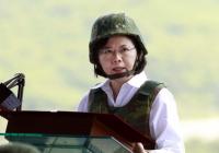 """Vừa sang năm mới, TQ đã thề """"không dung thứ"""" các hành động đòi ly khai của Đài Loan"""