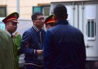 Trịnh Xuân Thanh bác bỏ cáo buộc tham nhũng