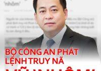 Vụ án Vũ Nhôm và ván cờ triệt hạ Chủ tịch Nước Trần Đại Quang