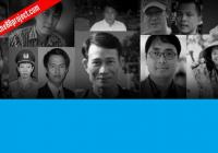 Dự án 88 về những tù nhân chính trị và lương tâm ở Việt Nam