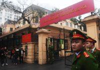 Việt Nam kết án tù 3 người vì đăng video đả kích chế độ