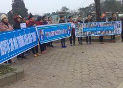 Diễn biến phiên tòa phúc thẩm tù nhân lương tâm Nguyễn Văn Oai