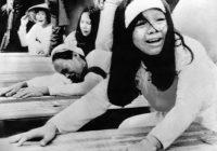Vụ thảm sát tại trường trung học Gia Hội Huế, năm Mậu Thân 1968