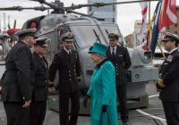 Trung Quốc phản ứng đối với Bộ Trưởng Quốc phòng Anh