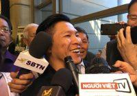 Những cựu tù nhân lưu vong: 'Ra đi không phải là ngừng đấu tranh!'