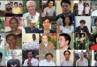 Giới hoạt động gửi thỉnh nguyện thư đòi thả tù nhân lương tâm