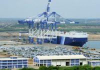 """Trung Quốc dùng chính sách """"ngoại giao chủ nợ"""" để tăng cường sức mạnh trên biển"""