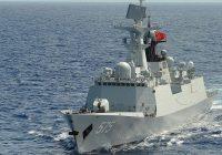 Trung Quốc đẩy mạnh thử nghiệm thiết bị quân sự công nghệ mới