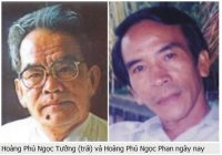 Sát thủ Hoàng Phủ Ngọc Phan và Nguyễn T. Đoan Trinh