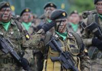 BTQP Philippines: Chiến cơ Trung Quốc từ biển Đông có thể dội bom Philippines trong 15 phút