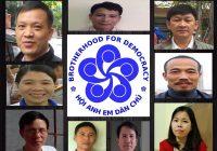 Bản lĩnh Phạm Văn Trội và anh em trong Hội Anh Em Dân Chủ