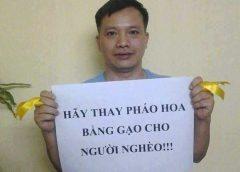 Nhóm Nguyễn Văn Đài dự kiến bị đưa ra tòa ngày 5 tháng Tư