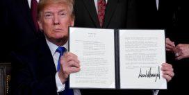 Thương mại : Trump tuyên chiến với Bắc Kinh, tạm tha châu Âu
