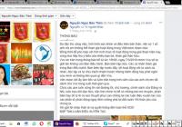 Vì sao Việtvision và có thể cả Hội Cờ Đỏ phải 'tự giải tán'?