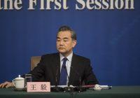 Vương Nghị: Trung Quốc không cố thay thế Hoa Kỳ