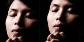 Giọt nước mắt của cô gái Tây Tạng