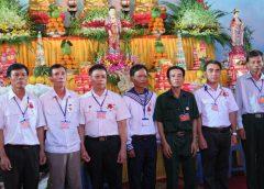 Việt Nam làm lễ tưởng niệm Gạc Ma trên biển Hoàng Sa