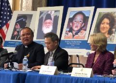 Vấn đề Việt Nam nổi bật tại hội nghị thượng đỉnh về tự do tôn giáo