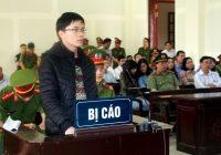 Hà Nội bỏ tù thêm 3 nhà dân chủ
