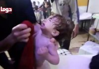 Vũ khí hóa học : Phương Tây chuẩn bị tấn công Damas, bất chấp Nga phản đối