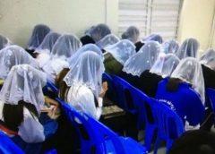 Việt Nam: Hội thánh Đức Chúa Trời là 'tà đạo', 'không khác gì IS'